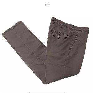 Gap 1969 Men's Button Fly Jeans 32x34 Slim Fit